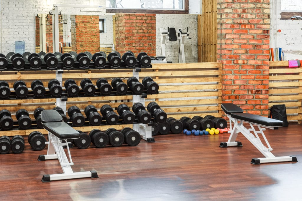 The Ultimate Guide To Opening A Gym