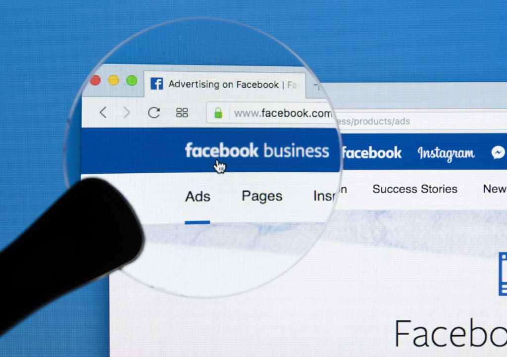 Facebook Remarketing 101: How To Target Leads That Won't Return Your Calls