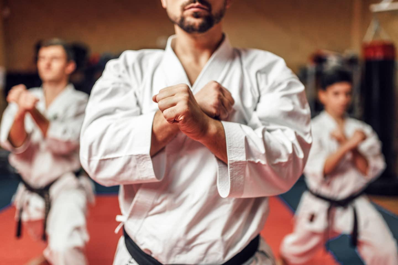 Total Taekwondo School Locations