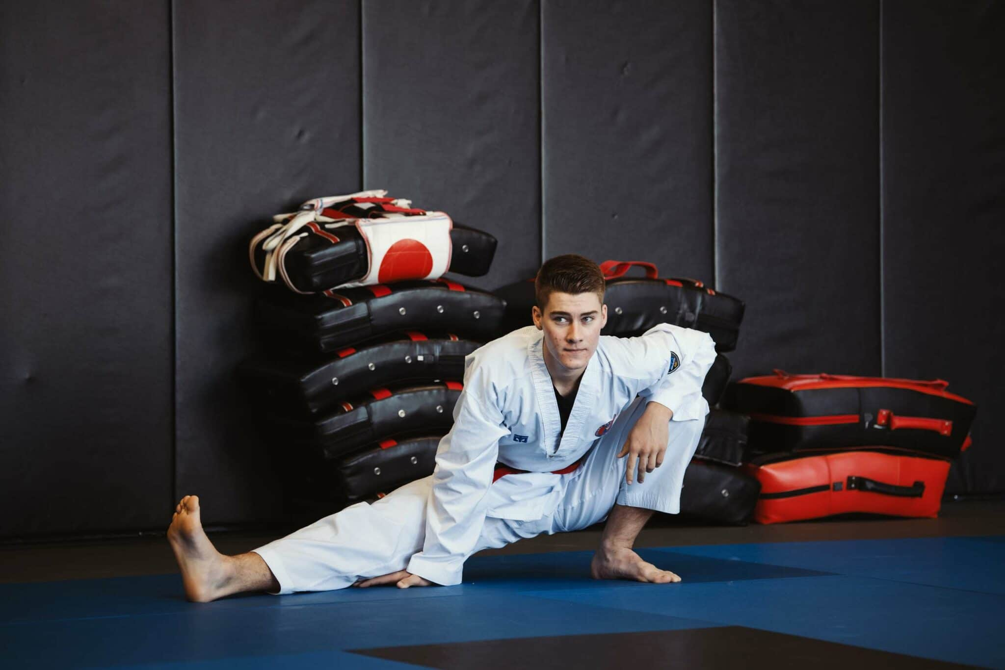 Total Taekwondo Our Tournament Team Classes
