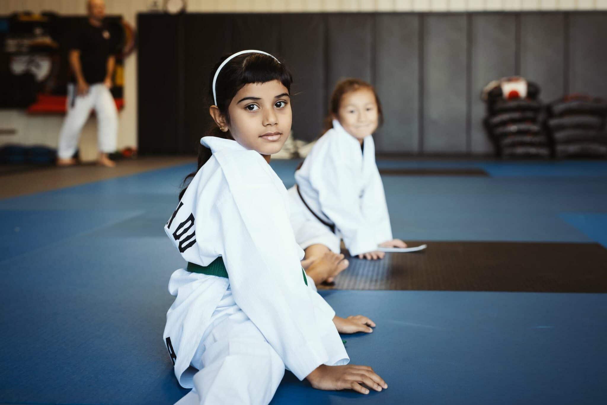Total Taekwondo