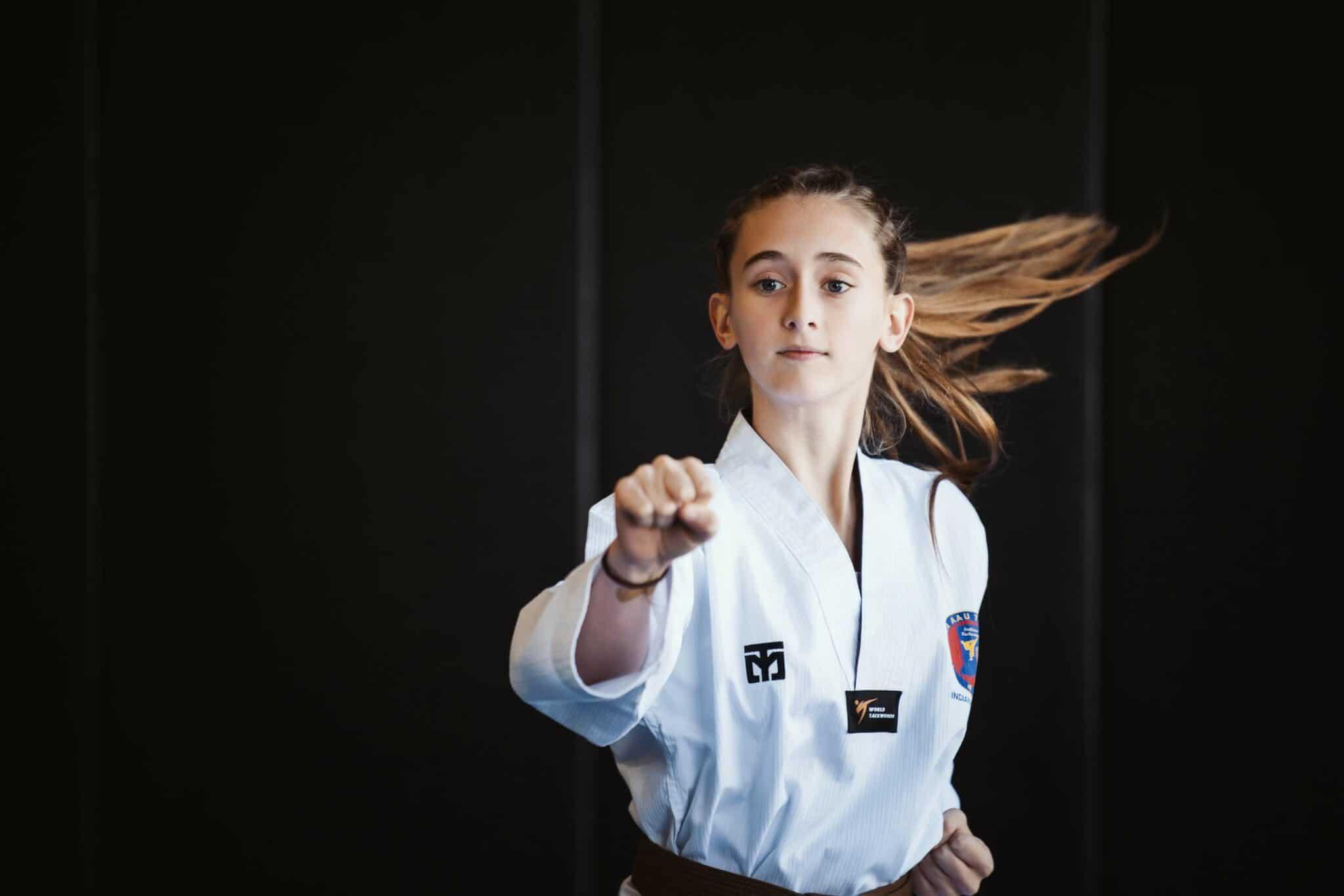 Total Taekwondo Programs image