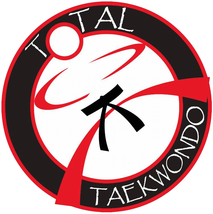 Total Taekwondo Logo